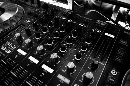 reproduction sonore Haute Fidélité